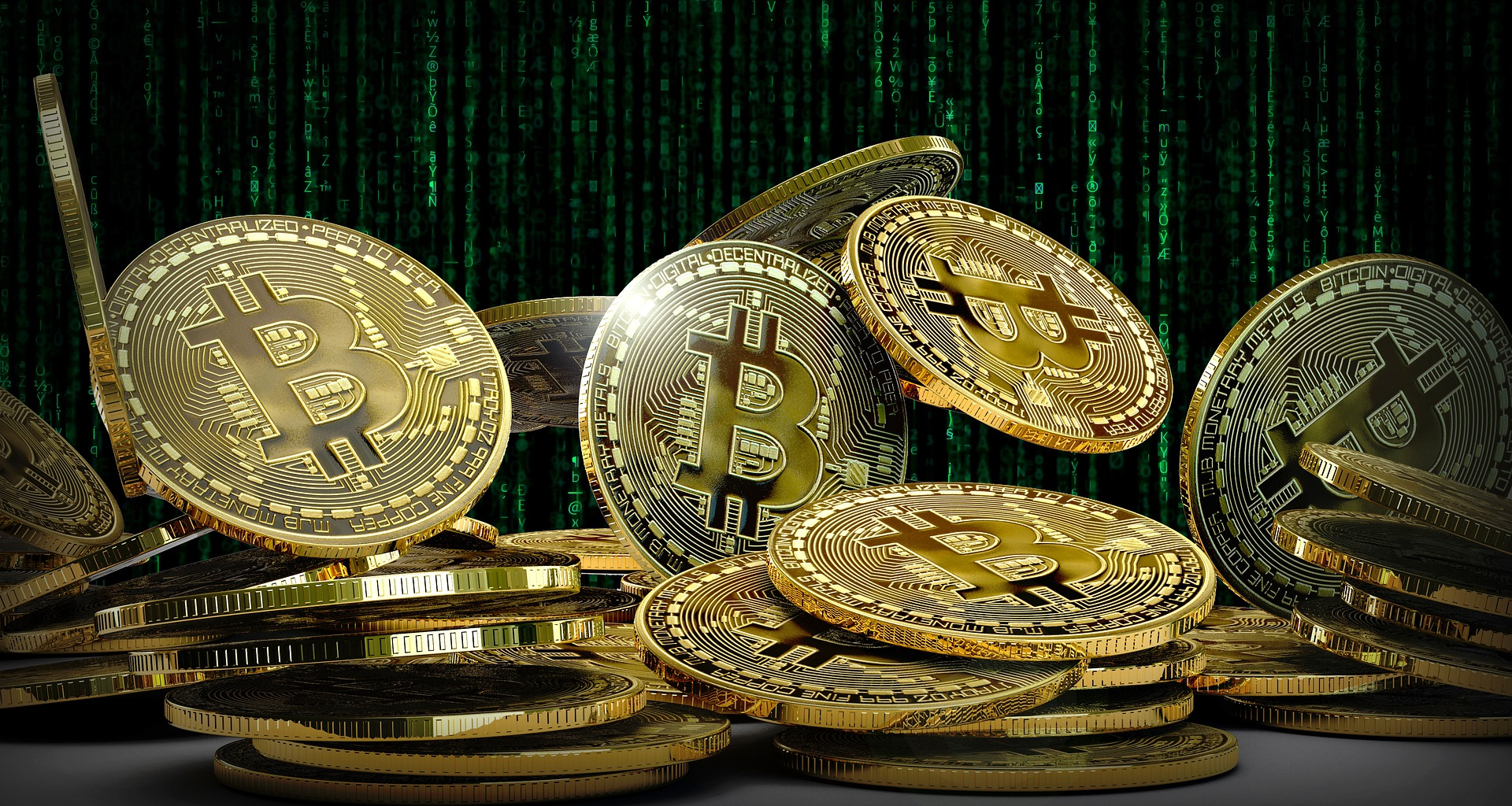 Cryptocurrency Digest Jul 13, 2021
