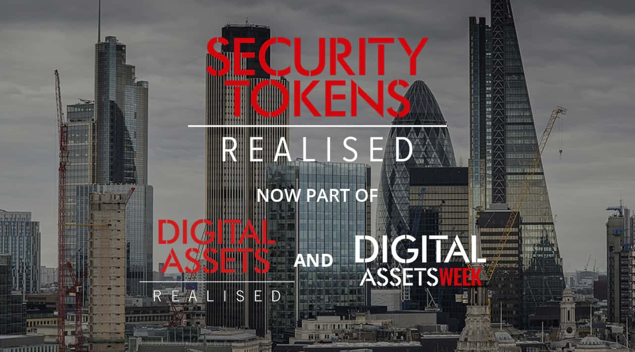 Security Tokens Realised London