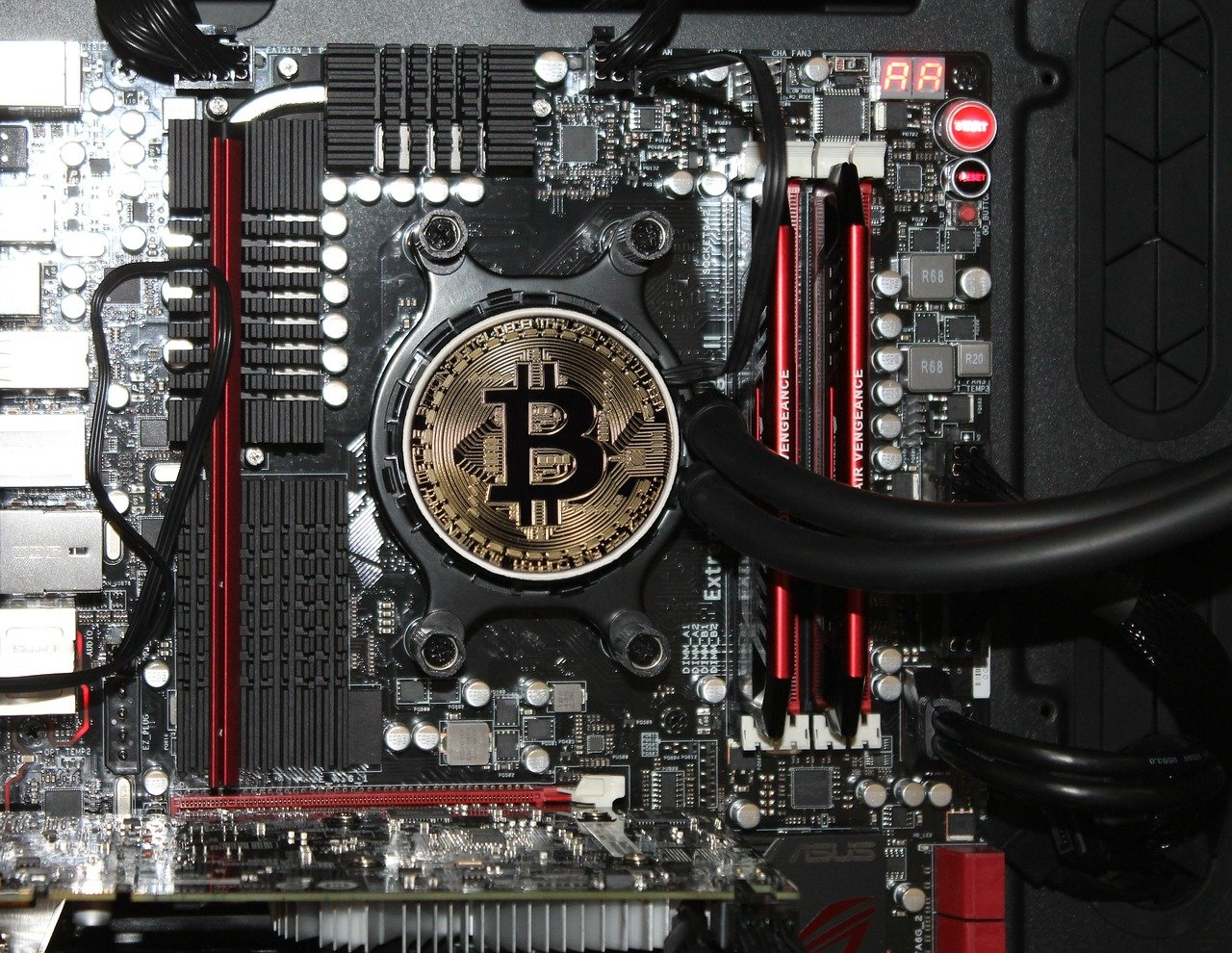 cryptocurrency digest aug 12 2021