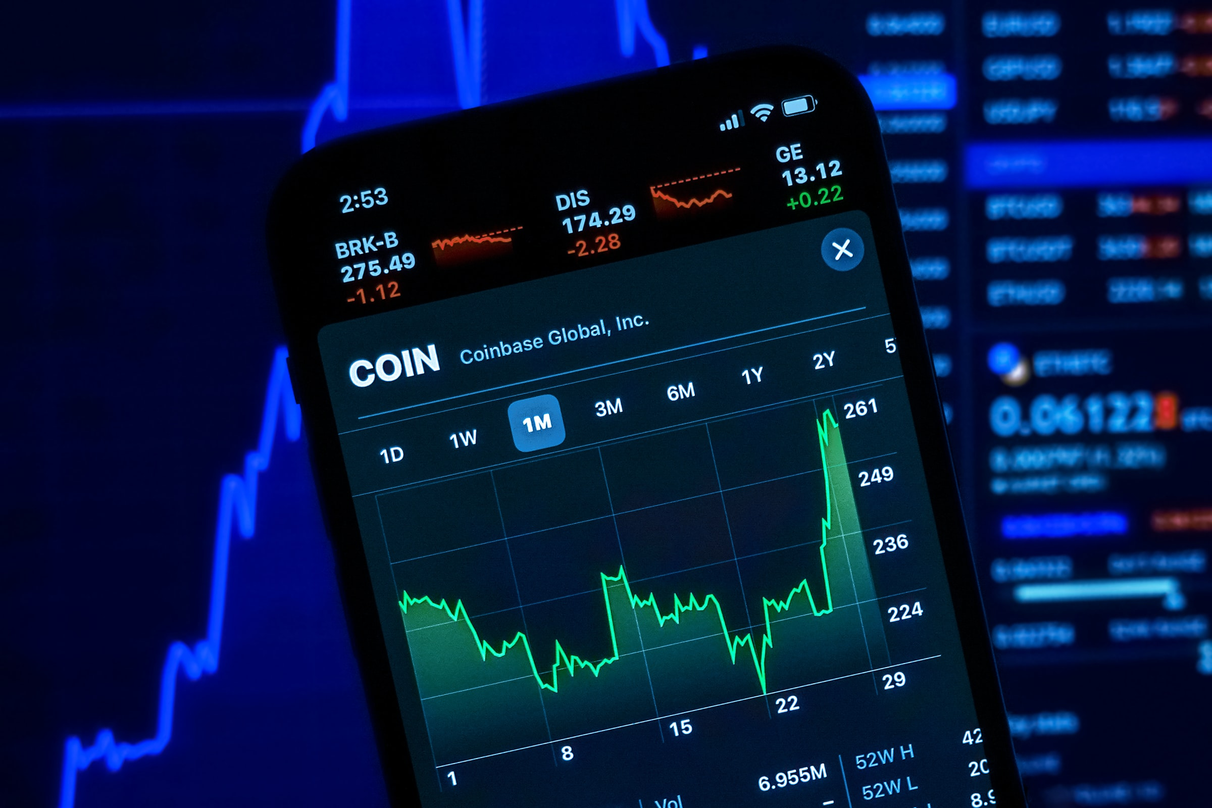 Coinbase to launch payroll-to-cryptocurrency service