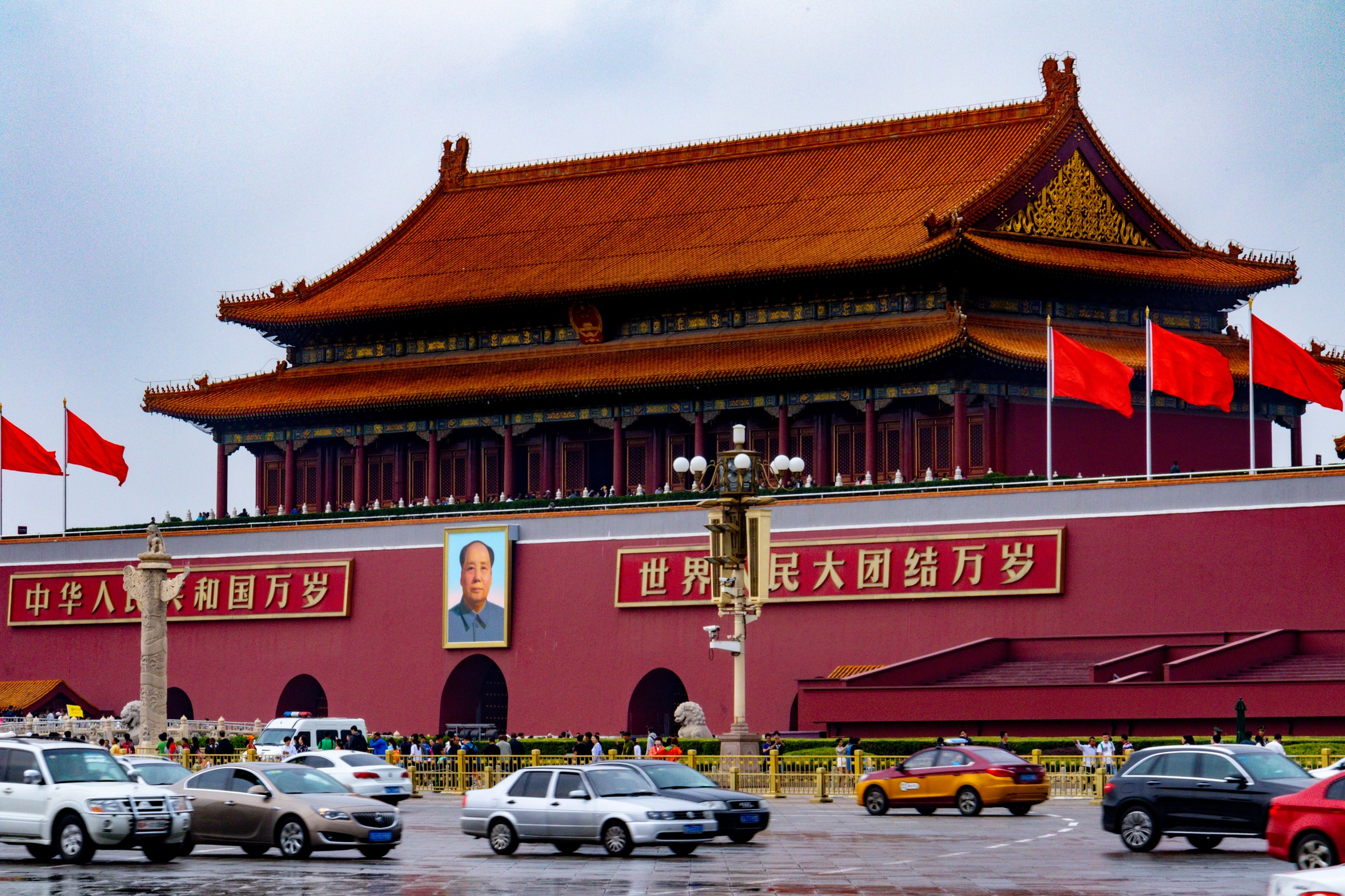Three crypto platforms impose restrictions on Chinese users