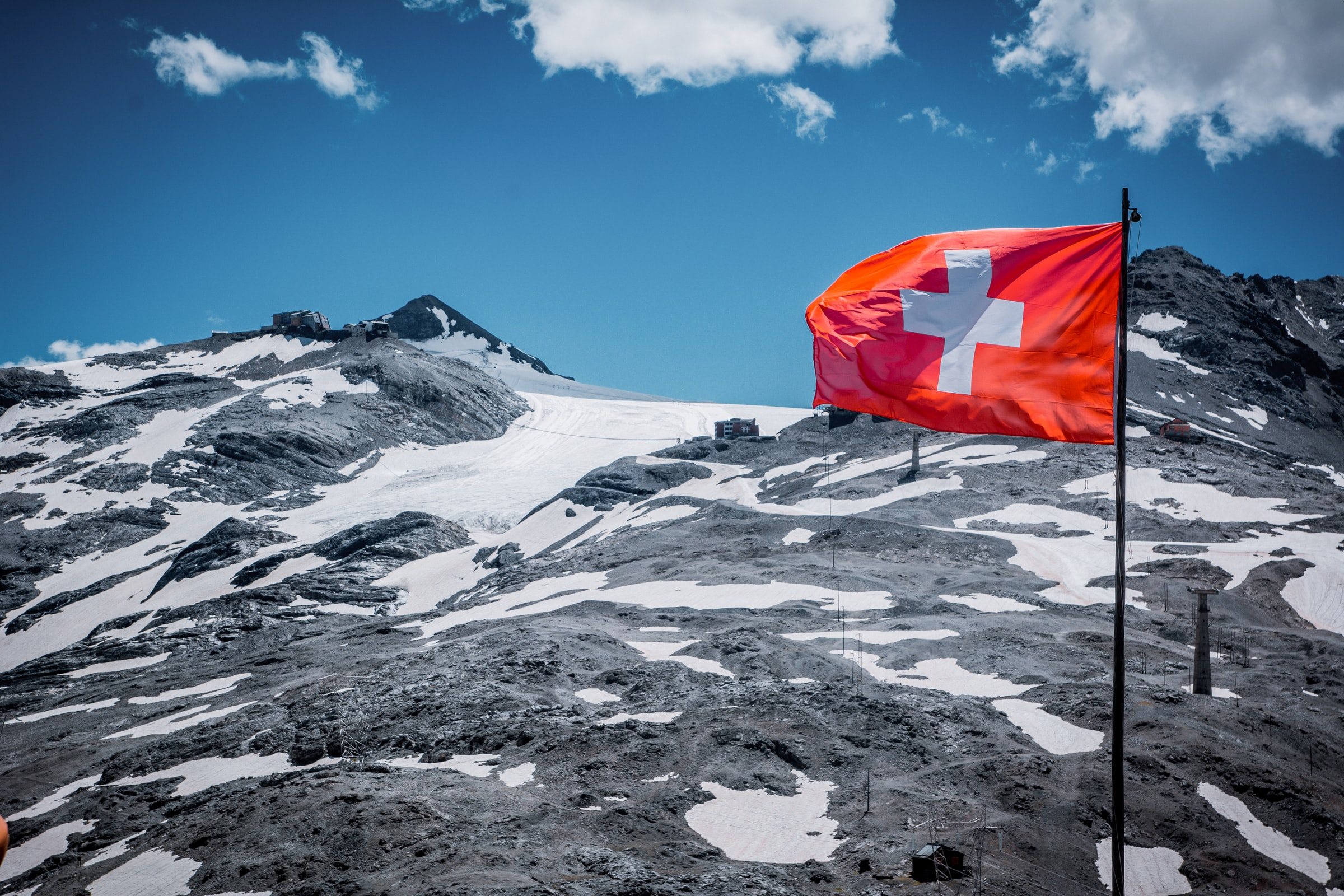 Swiss regulator approves first crypto investment fund