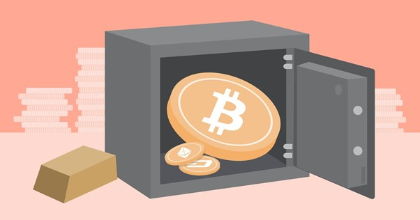 Where To Store Bitcoin & Cryptocurrency