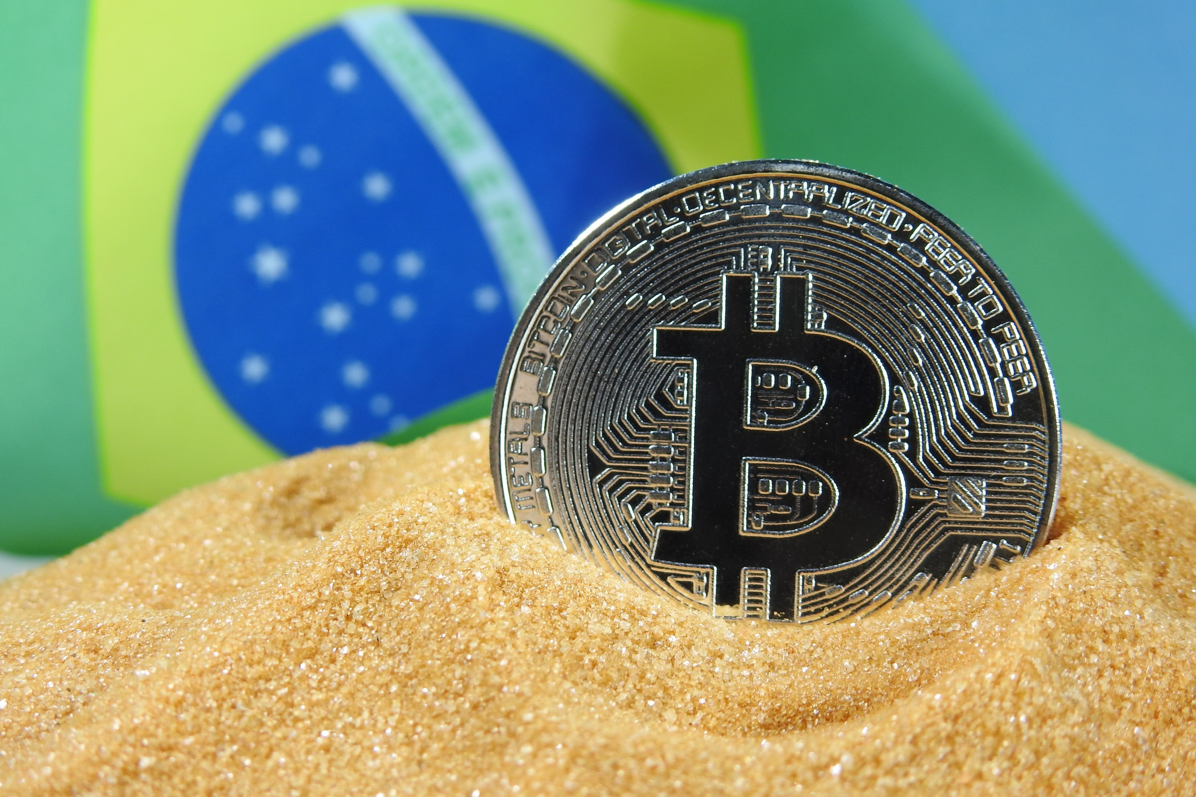 Brazil to increase penalties for cryptocurrency-related crimes